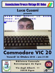 Commore VIC 20